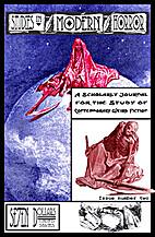 Studies in Modern Horror Issue #2 by N. G.…