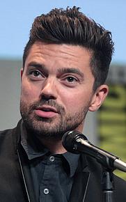 Author photo. wikimedia.org/gageskidmore