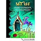 Bat Pat 24. ¡Perro ladrador, lio…
