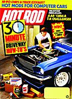 Hot Rod 1987-07 (July 1987) Vol. 40 No. 7