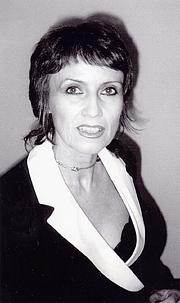 Author photo. Patlotch