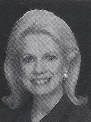 Author photo. Susan Watkins