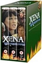 Xena - Warrior Princess [vhs] : 5.102,…