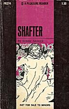 Shafter by Sonny Barker