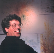 Author photo. From Bill's Home Page
