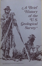 A brief history of the U.S. Geological…