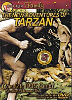The New Adventures of Tarzan [DVD] by Ashton…