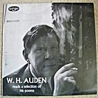 W. H. Auden reads [sound recording] by W. H.…
