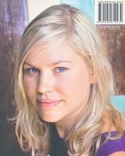 Author photo. Franca Treur (book cover 2010)