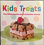 Kid's Treats Fun-filled snacks and…