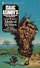 Isaac Asimov's Magical Worlds of Fantasy #7…