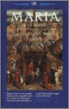 Maria op de markt : middeleeuws toneel in…