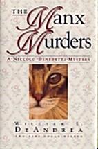 The Manx Murders: A Professor Niccolo…