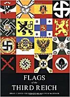 Flags of the Third Reich by Brian Davis