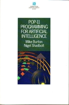 POP-11 Programming for Artificial…