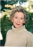 Author photo. Joan Dahr Lambert