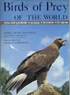 Birds of prey of the world by Mary Louise…