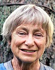 Author photo. Gaebler Info und Genealogie