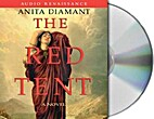 The red tent / Anita Diamant by Anita…