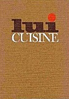 Lui Cuisine by Roland Topor