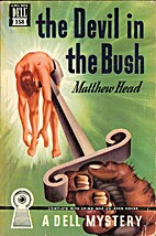 The Devil in the Bush by Matthew Head