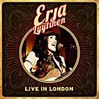 Live In London by Erja Lyytinen