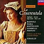La Cenerentola [sound recording] by…
