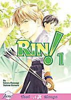Rin! (1) by Satoru Kannagi