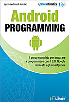 Android Programming by PuntoInformatico