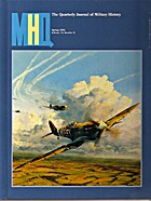 MHQ: The Quarterly Journal of Military…