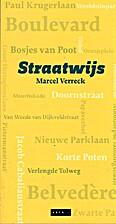 Straatwijs by Marcel Verreck