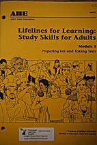Lifelines for Learning, Study Skills for…