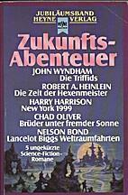 Zukunftsabenteuer. by Various
