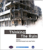 Thinking : The Ruin by Matthew Gumpert