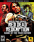 Red Dead Redemption: Game of the Year…