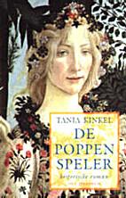 Die Puppenspieler by Tanja Kinkel