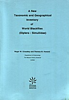 New Taxonomic and Geographical Inventory of…