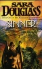 Sinner (Wayfarer Redemption) by Sara…