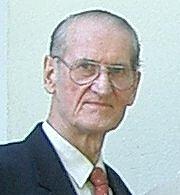 Author photo. Adolf Pohl