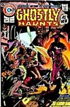 Ghostly Haunts # 42