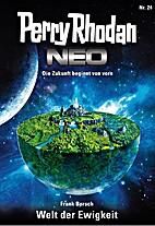 Welt der Ewigkeit by Frank Borsch