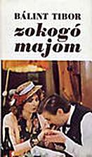 Zokogó majom by Bálint Tibor,
