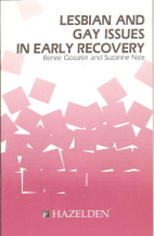 Lesbian and Gay Issues in Early Recovery by…