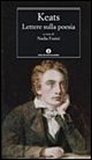 Lettere sulla poesia by John Keats