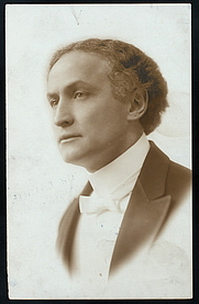 Author photo. Courtesy of the <a href=&quot;http://digitalgallery.nypl.org/nypldigital/id?TH-21678&quot;>NYPL Digital Gallery</a> (image use requires permission from the New York Public Library)