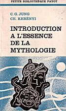 Introduction A L'Essence de la Mythologie