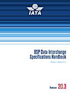 BSP Data Interchange Specifications Handbook…