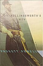 Mrs. Hollingsworth's Men by Padgett.…