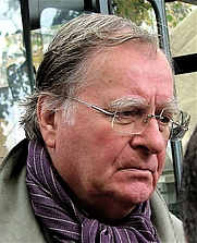 Author photo. Huub Oosterhuis. Photo by Roel / Wikimedia Commons