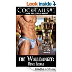 The Wallbanger (CockTails, #1) by Renee…
